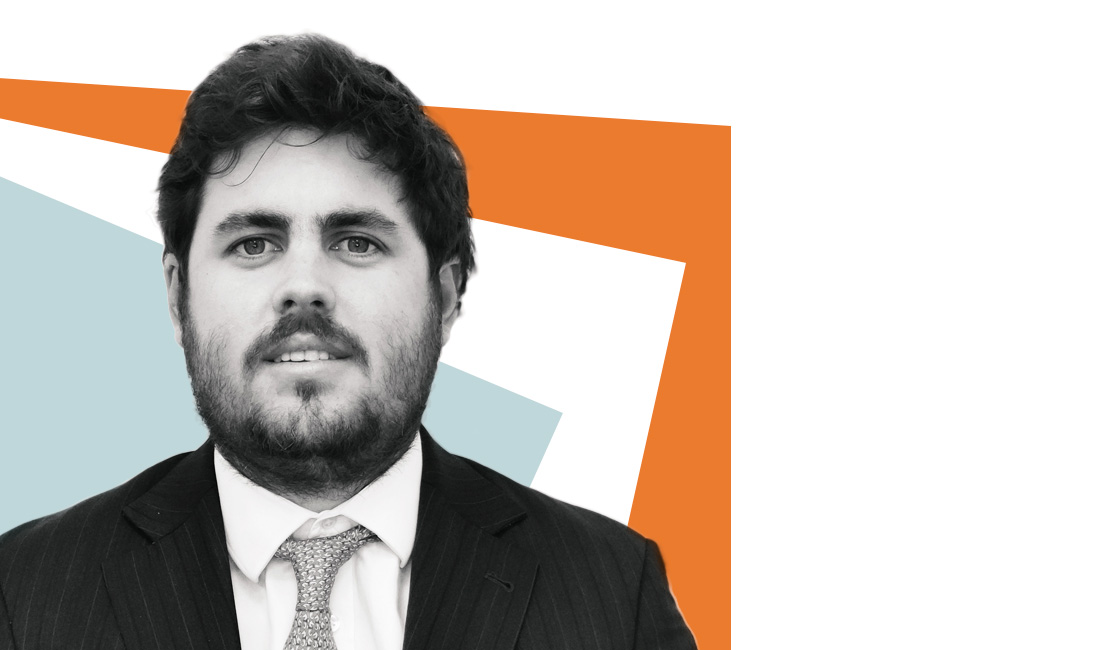 Gastón Aguirre - Seegman
